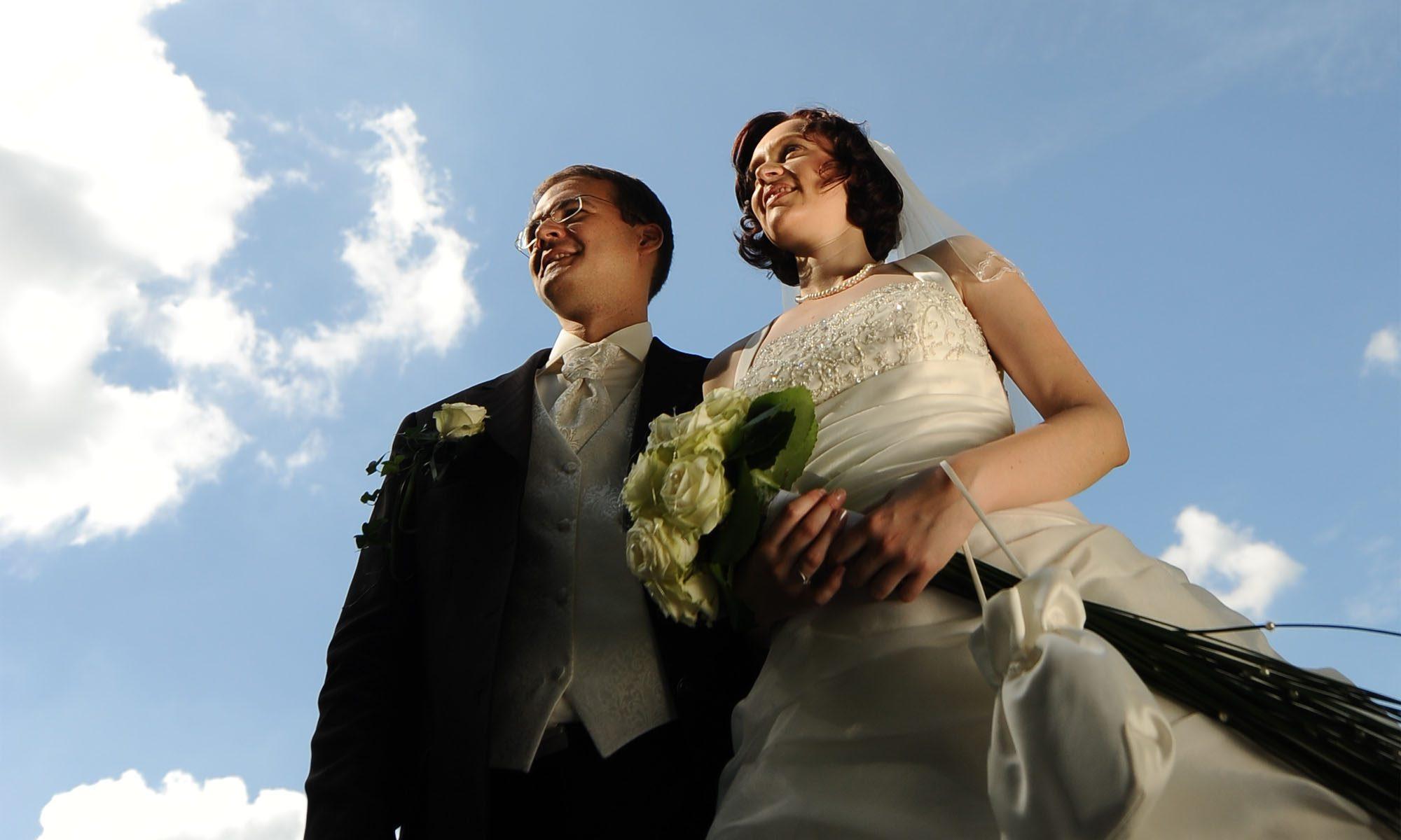 Hochzeit Wolke 7